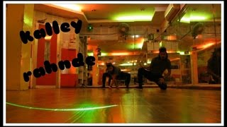 KALLY REHN DE dance | ZORAWAR  | YO YO HONEY SINGH | Addy choreography