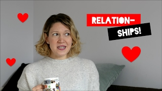Relation-SHIPS! (Love, friends and hooking on cruise ships)