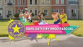 Dahil Sa'yo | Inigo Pascual | Zumba® | Alfredo Jay & Penzky V