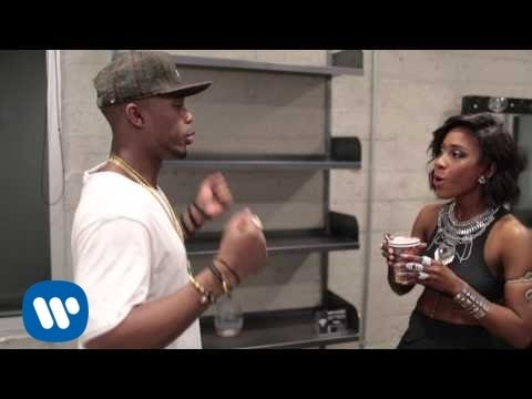 Sevyn Streeter ft B.o.B - Shoulda Been There (Official Lyric Video)