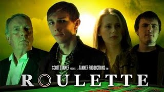 Roulette (2010) - Gambling Thriller
