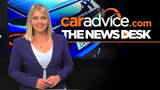 CarAdvice News Desk: The weekly wrap for February 17, 2017