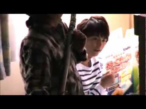 Xxx Mp4 Teppei Koike New CM Making Of ELULU 3gp Sex