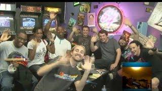 Mega64 Podcast 270 - Craig & Family