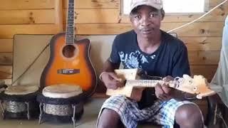 Tence Mena - Sitrany Solo (Kabosy Cover by Bien Mandaliny)
