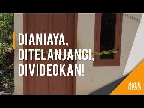 Parah! Ini Kronologi Kasus Penelanjangan Sejoli di Tangerang