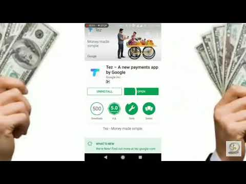Xxx Mp4 OnlineJOB Tez App Earn 51 In Minutes 100 Working Dowld App From Link In Description To Earn 3gp Sex