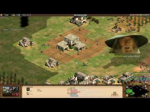 Xxx Mp4 AOE2HD 4v4 Arabia Teamgame Tim And Grass Storytime 3gp Sex