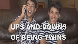 ups and downs of being a twin 99 goonsquad
