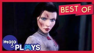 Top 10 Games Where You Are Unknowingly The Villain - Best of WatchMojo