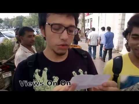 Which Animal Has Largest P***** ? | Delhi Youngsters |