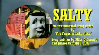 Salty - Instrumental