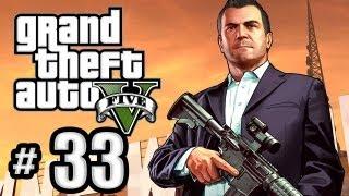 Grand Theft Auto 5 Gameplay Walkthrough Part 33 - Monkey Business