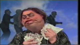 Spitting Image The Go Now Song, 1990