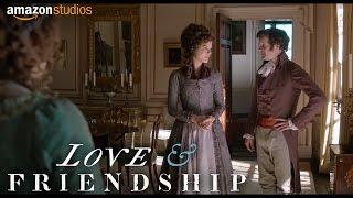 Love & Friendship - Happens Quite A Lot (Movie Clip) | Amazon Studios