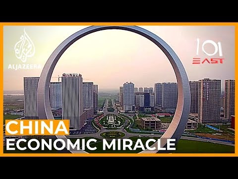 watch 101 East - The End of China Inc?