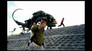 The Host (2006) Movie Review-Alzilla09