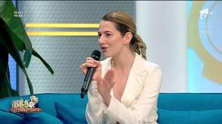 "Download HITUL anului! Oficial s-a lansat noul single al Lidiei Buble ""Sub apă"""