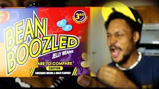 MY FAMILY, FRIENDS HATE ME | The Bean Boozled Challenge [Phone Version]