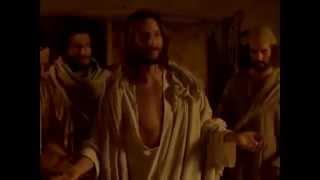 1° Capitulo - Martires Cristãos