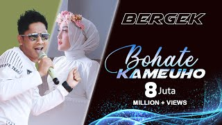 BERGEK TERBARU 2016 - BOH HATE KA MEUHO ( HD) VERSION OFFICIAL VIDEO