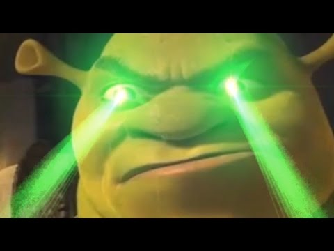 Xxx Mp4 Somebody Once Told Me The World Is Gonna Roll Me Hey Now Part 2 Shrek Tribute 3gp Sex