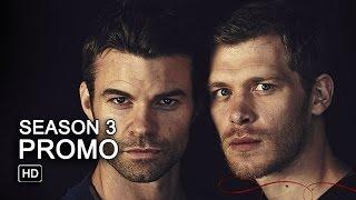 The Originals Season 3 - 'The Fall' Promo [HD]