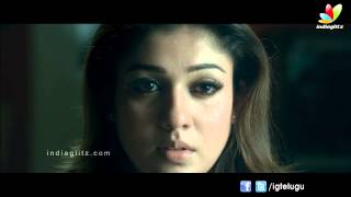 Mayuri Telugu Movie Theatrical Trailer 02 | Nayanthara, Aari