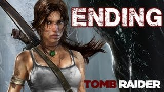 Tomb Raider - Part 35 - Final Boss and Ending!