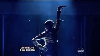 Zendaya & Val - Dancing With The Stars Season 16 - All Performances