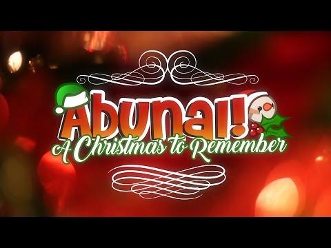 Abunai! A Christmas To Remember