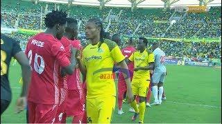 SIMBA SC 0-0 YANGA SC; FULL HIGHLIGHTS (TPL - 30/09/2018)