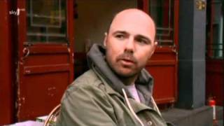 An Idiot Abroad: China - Chinese delicacy