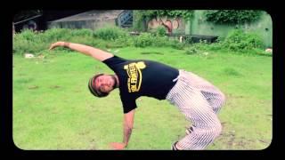 Aula De Capoeira   Aula N°1   Macaquinho