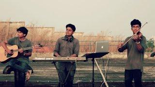 Aararoo | Laalijo | 24 Tamil Movie Song | INSTRUMENTAL COVER |AR RAHMAN|| Aloshin | Manu | Ramiz