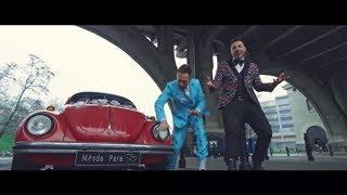 B-QLL - Tak, tak żono moja (Official Video)