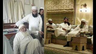 Mufti Zar Wali Khan Sahab About Haji Abdul Wahab Sahab And Tableeghi Jamaat