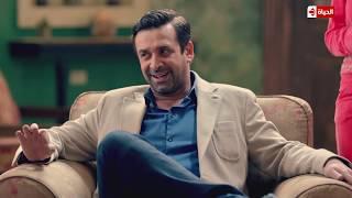 الصاحب الرجوله رزق _كوميديا أحمد فتحي وهو بيحاول ينقذ صاحبه من الحكومه هتضحك جدا