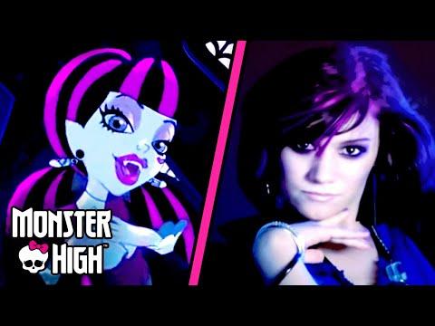 Xxx Mp4 Fright Song Official Music Video Monster High 3gp Sex