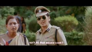 Comedy Scene - Mere Baap Pehle Aap - Bhuddha In Love