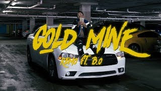 Remo - Gold Mine Ft. B.O (Official Music Video)