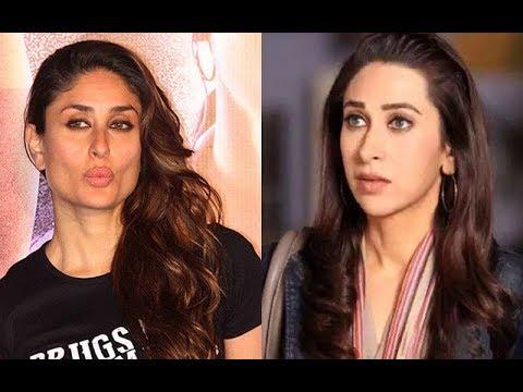 Xxx Mp4 Kareena Kapoor Khan's POUT Is Giving Sister Karisma A Hard Time 3gp Sex