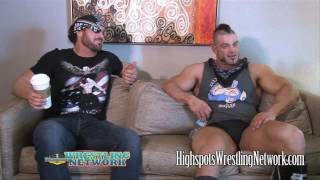 Developmentally Speaking with Brian Cage and John Morrison