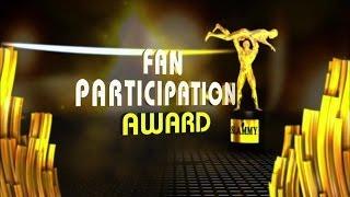 2013 Slammy Awards -