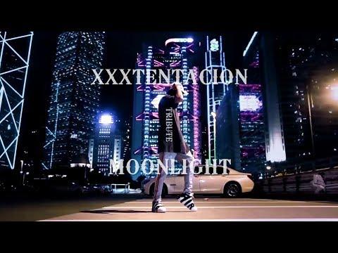 Xxx Mp4 XXXTENTACION MOONLIGHT DANCE 月光 Hong Kong New Y Kid 3gp Sex
