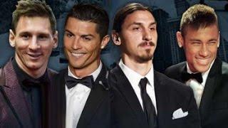 اغنى 20 لاعب فى تاريخ كرة القدم