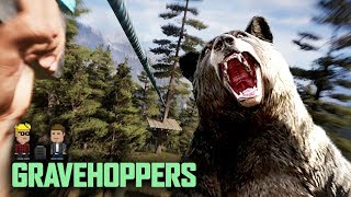 Can Rob Beat Far Cry 5 In One Life?   GraveHoppers Series Premiere