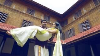 Midhun Kishore Neethu Wedding Highlights AMR2015