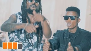 Samini - Mama Ghana ft. Kofi Kinaata (Official Video)