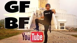 GF BF Dance Video - Sooraj Pancholi, Jacqueline Fernandez - By Yogesh Karki